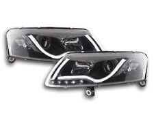 Scheinwerfer Xenon Daylight LED Lightbar Tagfahrlicht Audi A6 4F Bj. 04-08