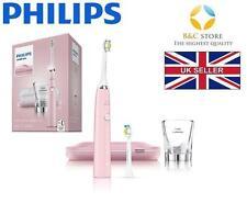 NUOVO Philips Sonicare DiamondClean HX9362/67 Spazzolino Elettrico Rosa Donna Sonic