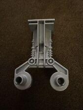 Double charnière de porte pour 4310-AVION PLAYMOBIL pièces détachées Pneu /& Jante