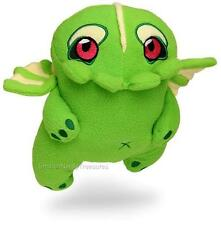 """CTHULHU Official 10"""" DELUXE Baby """"MY FIRST"""" Cthulhu PLUSH HP Lovecraft Great One"""