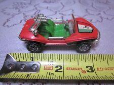 Vintage Corgi Whizzwheels Bertone Shake Buggy  1:43