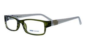 Nika Eyewear A4460 51/17 Acetat Damen Fassung Brille