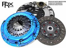 FRX STAGE 1 CLUTCH KIT+LITE FLYWHEEL SUBARU IMPREZA WRX LEGACY 5 SPEED TURBO 2.5