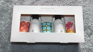 OVER THE MOON ABOUT BOOTS MINI INDULGENCE PAMPER SET NEW