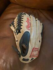Rawlings GGP601C Gold Glove Series Left hand Throw