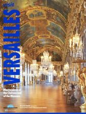 Visiter Versailles -Gb- By Collectif