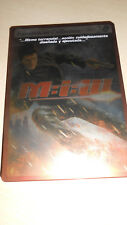 DVD MISSION IMPOSIBLE 3 (MISSION IMPOSSIBLE 3) CAJA METALICA 2 DVD