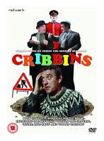Cribbins: The Complete Series DVD (2018) Alan Tarrant cert 12 2 discs ***NEW***