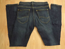 "LEE JEANS W31"" L34"" SLIM FIT JEANS  (ORIGINAL) 125"