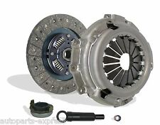 HD CLUTCH KIT SET FOR 03-09 FORD FUSION MERCURY MILAN MAZDA PROTEGE 2.3L 4Cyl