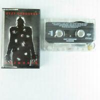 Ozzy Osbourne - Ozzmosis VTG Cassette Tape