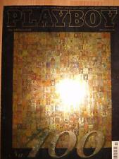 Playboy - 11/2005 - Ausgabe 400 - Jubiläum - Playmate