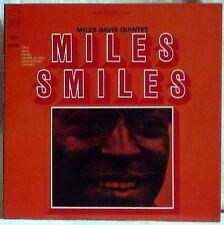 MILES DAVIS MILES SMILES JAPAN CD PAPERSLEEVE MINI LP