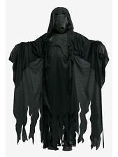 Adulto STD Licenza Harry Potter Dementor Costume Uomo Gents MASCHIO miliardi