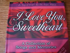 I Love You, Sweetheart : A Collection of Songs and Memories by Elm Hill Books...