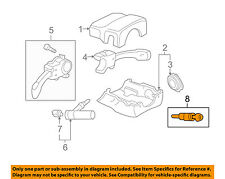 VW VOLKSWAGEN OEM Jetta Steering Column Ignition-Lock Cylinder & Keys 3B0905855C