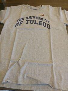 NCAA Toledo Rockets Youth Long Sleeve T-Shirt Size Large