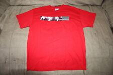 Madonna Large Concert Tour T Shirt 2001 United Center Chicago