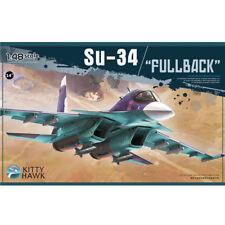 Kitty Hawk 1/48 KH80141 Russian Su-34 FullBack New