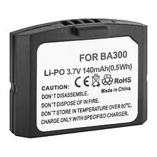 BA 300 Battery for Sennheiser SET 840, SET 840-S, SET 840-TV, SET 900 Headphones