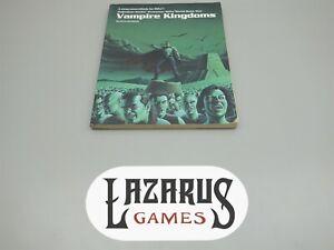RIFTS World Book 1: Vampire Kingdoms (Palladium Books)