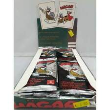 Hagar The Horrible Authentix 1995 Trading Cards -Single Packet-