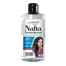 Anna Cosmetics Nafta Kosmetyczna z Biopierwiastkami 120g