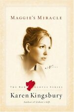 Maggies Miracle (The Red Gloves Collection #2) by Karen Kingsbury