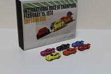 1:87 Bub IROC Daytona 6x Porsche 3.0 RSR NEW bei PREMIUM-MODELCARS