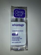 Clean & Clear Advantage Acne Spot Treatment New