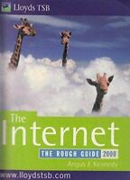 The Internet the Rough Guide, Kennedy A J, Very Good, Paperback