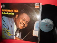 FATS DOMINO Blueberry Hill LP 1973 MINT-  AUSTRALIA