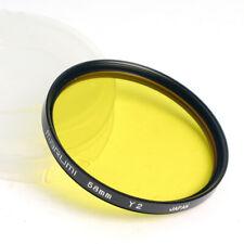Tiffen 49mm filtro de cámara Rojo 29 totalmente nuevo en su embalaje original