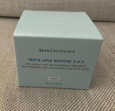 Triple Lipid Restore SkinCeuticals 48 ml / 1.6 ozNew box Sealed