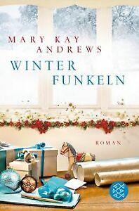 Winterfunkeln: Roman von Andrews, Mary Kay | Buch | Zustand gut