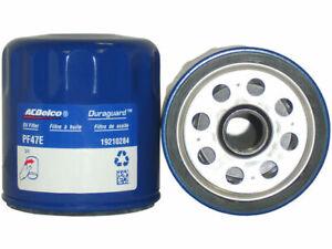 For 2005-2008 Suzuki Reno Oil Filter AC Delco 37499RY 2006 2007 2.0L 4 Cyl FI