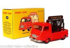 DINKY TOYS ATLAS - RENAULT ESTAFETTE MIROITIER - NOREV VOITURE MINIATURE - 564