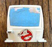 Back Hatch Door Vintage Kenner Real Ghostbusters Ecto 1 Vehicle Part Piece