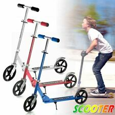 Folding Kick Scooter Sport Portable Adjustable Ride Exercise Street Kid Adult