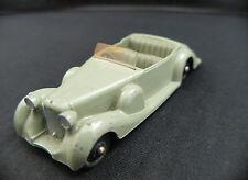 Dinky Toys GB n° 38C LAGONDA Cabriolet 4 places peu fréquent