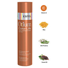 ESTEL Professional Shampoo For Colored Hair OTIUM COLOR LIFE Delicate 250 ml