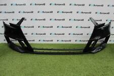 AUDI A3 S3 S LINE HATCHBACK FRONT BUMPER 2016 ON 8V3807437AM GEN PART*M11