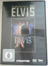 DVD Film, Elvis Presley Die offizielle Sammler-Edition -Welcome Home Elvis