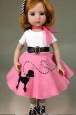 Dianna Effner UFDC Convention Souvenir Doll