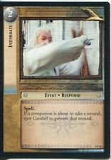 Lord Of The Rings CCG Card RotK 7.C41 Intimidate