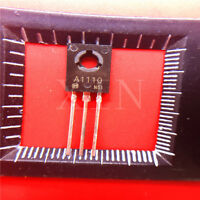 10pcs Matsushita 2SA1110 Silicon PNP Power Transistor TO-126 2SA1110