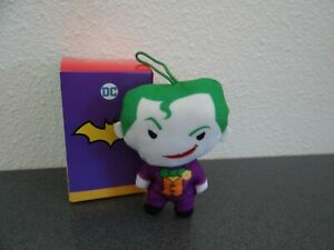 McDonald´s The Joker Happy Meal 2021 Justice League DC Comics