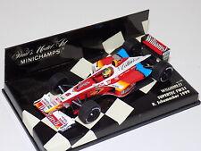 1/43 Minichamps F1 Williams Supertec FW21 1999 R. Schumacher