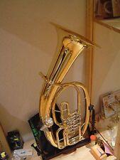B-tenorhorn Levante mit Softcase - TOPANGEBOT