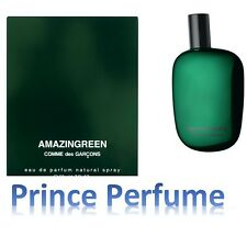 COMME DES GARCONS AMAZINGREEN EDP NATURAL SPRAY - 100 ml